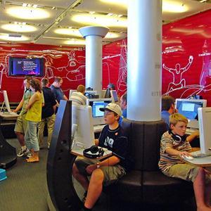 Интернет-кафе Мраково
