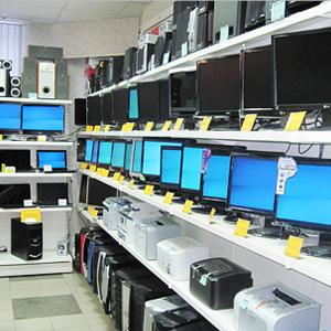 Компьютерные магазины Мраково