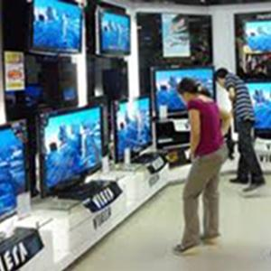Магазины электроники Мраково
