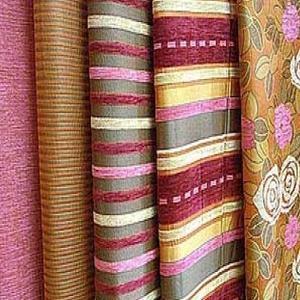 Магазины ткани Мраково