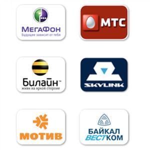 Операторы сотовой связи Мраково