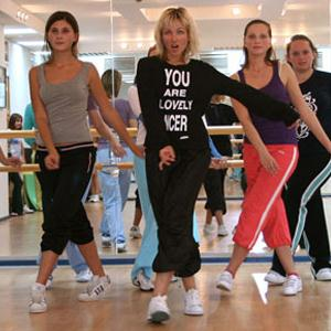 Школы танцев Мраково