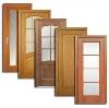 Двери, дверные блоки в Мраково