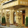 Гостиницы в Мраково