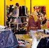 Магазины одежды и обуви в Мраково
