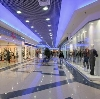Торговые центры в Мраково