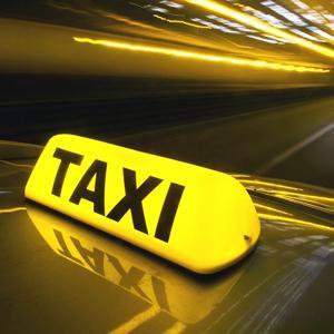 Такси Мраково