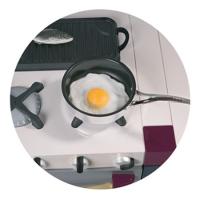 Ресторан Империал - иконка «кухня» в Мраково
