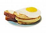 Ресторан Gustoff - иконка «завтрак» в Мраково